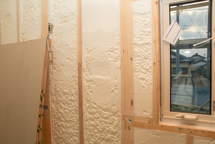 Spray Foam Insulation dallas
