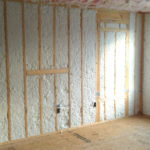 spray foam insulation installation plano home